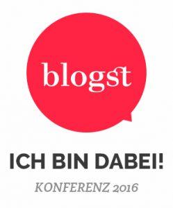 Blogst 16 Ich bin dabei