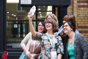 #Blogst16   Blogst Konferenz 2016