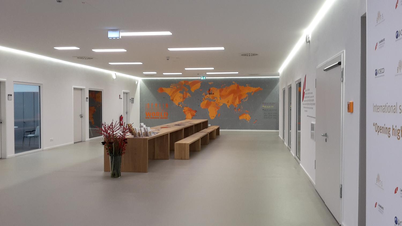 Foyer Berlin