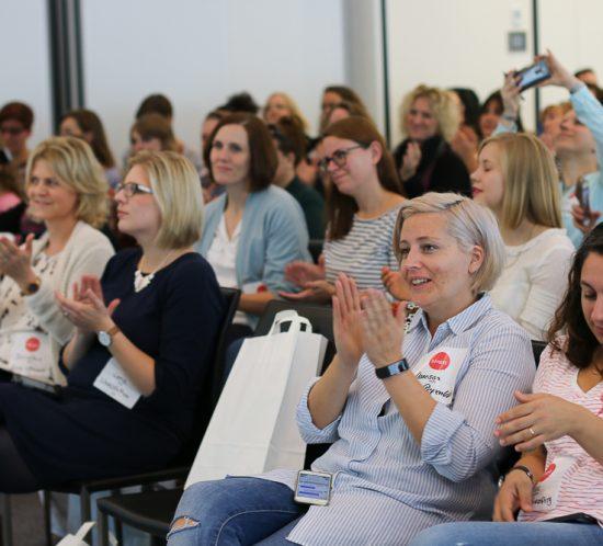 Die #miniblogst17 - MiniBLOGST Konferenz in Frankfurt