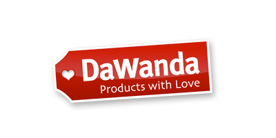 Sponsor Porträt | Dawanda und Anna von Dawanda – Werbung