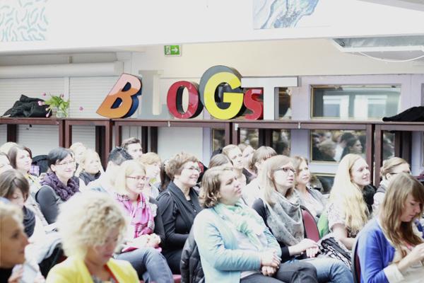 Eure Posts zur #blogst13 – Werbung