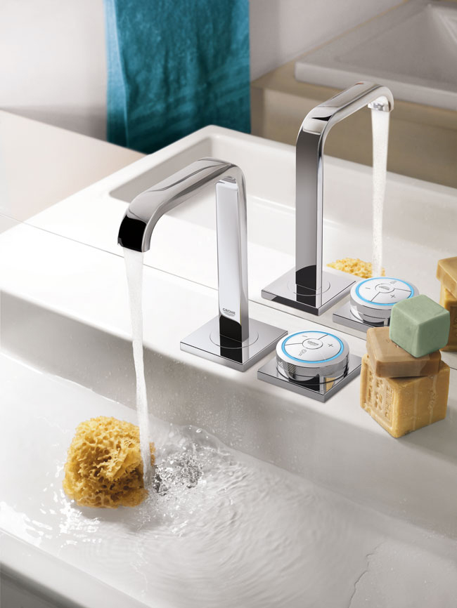 GROHE SPA Allure F-digital