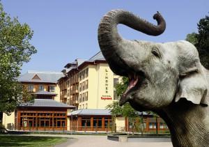 Sponsorporträt #blogst14 | Lindner Park-Hotel Hagenbeck