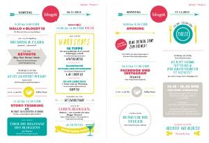 Stundenplan Blogst 2013