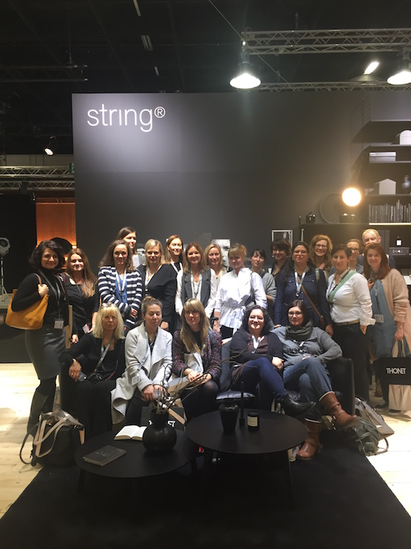 BLOGST Lounge imm cologne 2016