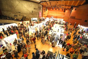 Blickfang Internationale Designmesse