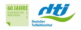 6o Jahre Deutsches Tiefkühl Institut