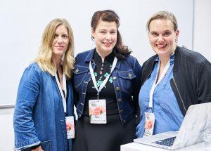 #Blogst16 | Blogst Konferenz 2016