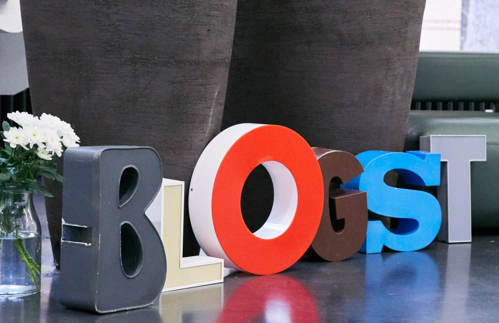 #blogst16 BLOGST Konferenz 2016 in Hamburg