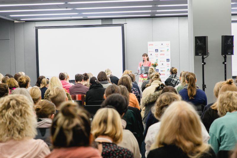 Die BLOGST Konferenz 2018 #blogst18 #vernetztwachsen – Werbung